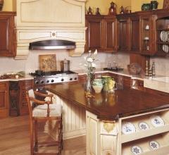 Итальянские кухни - Кухня COUNTRY фабрика Francesco Molon