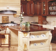 Кухня COUNTRY фабрика Francesco Molon
