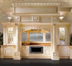 Итальянские кухни - Кухня YVONNE фабрика Francesco Molon