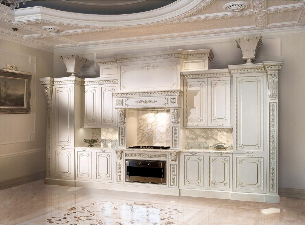 Кухня BIANCA Francesco Molon