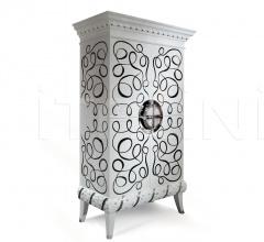 Итальянские шкафы барные - Бар B502 фабрика Francesco Molon