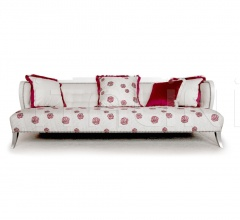 Трехместный диван D526 фабрика Francesco Molon