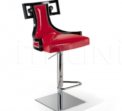 Барный стул S502.01 фабрика Francesco Molon