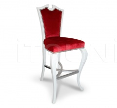 Барный стул S531 фабрика Francesco Molon