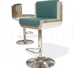 Барный стул S535 фабрика Francesco Molon