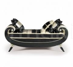 Итальянские скамьи - Банкетка D506 фабрика Francesco Molon
