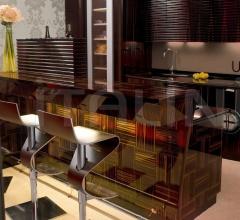 Барный стул S506 фабрика Francesco Molon