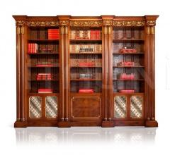 Библиотека L47 фабрика Francesco Molon