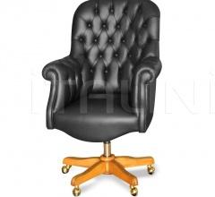 Итальянские кресла офисные - Кресло P85 фабрика Francesco Molon