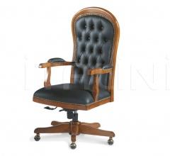 Итальянские кресла офисные - Кресло P408 фабрика Francesco Molon
