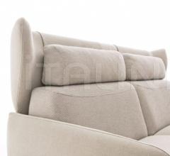 Диван-кровать Duffle фабрика Ditre Italia
