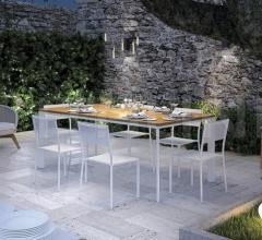 Итальянские столы - Стол обеденный Magic фабрика Atmosphera