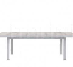 Итальянские столы - Раздвижной стол Nice фабрика Atmosphera