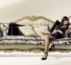 Трехместный диван D404 фабрика Francesco Molon