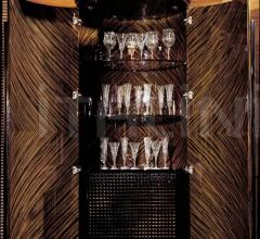 Итальянские шкафы барные - Бар W507 фабрика Francesco Molon