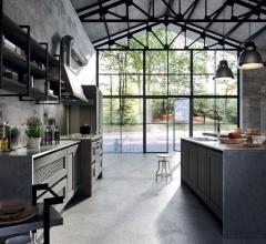 Кухня Bellagio 1 фабрика Aran Cucine