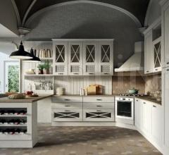 Кухня Bellagio 3 фабрика Aran Cucine