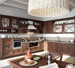Кухня Bellagio 4 фабрика Aran Cucine