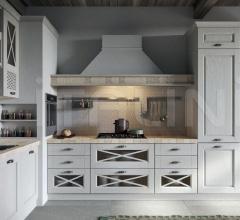 Кухня Bellagio 5 фабрика Aran Cucine