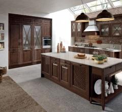 Кухня Bellagio 6 фабрика Aran Cucine