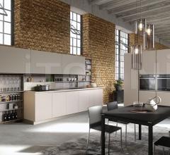 Кухня Lab 13 1 фабрика Aran Cucine