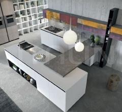 Кухня Lab 13 5 фабрика Aran Cucine