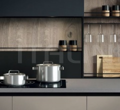 Кухня Lab 13 6 фабрика Aran Cucine