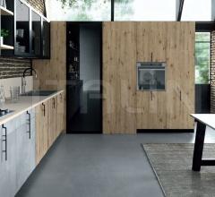 Кухня Lab 13 7 фабрика Aran Cucine