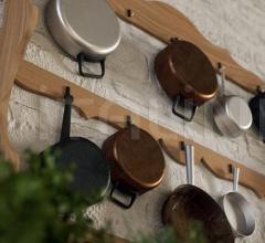 Кухня Trevi 1 фабрика Aran Cucine