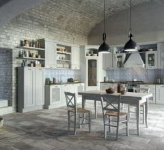 Кухня Trevi 3 фабрика Aran Cucine