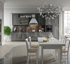 Кухня Trevi 4 фабрика Aran Cucine