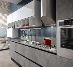 Кухня Bijou 2 фабрика Aran Cucine