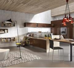 Кухня Bijou 3 фабрика Aran Cucine
