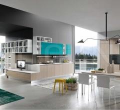 Кухня Bijou 4 фабрика Aran Cucine