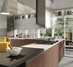 Кухня Bijou 5 фабрика Aran Cucine