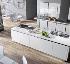 Кухня Bijou 6 фабрика Aran Cucine