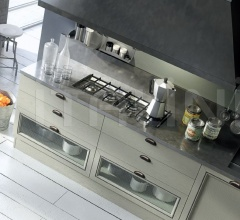 Кухня Magistra 2 фабрика Aran Cucine