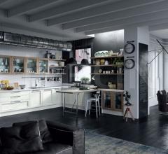 Кухня Magistra 3 фабрика Aran Cucine