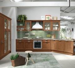 Кухня Magistra 4 фабрика Aran Cucine