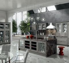 Кухня Magistra 6 фабрика Aran Cucine