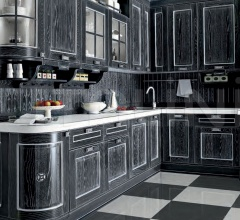 Кухня Imperial 3 фабрика Aran Cucine