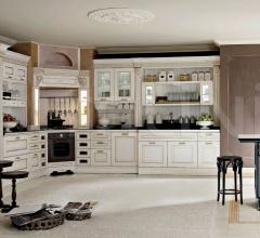 Кухня Imperial 4 фабрика Aran Cucine