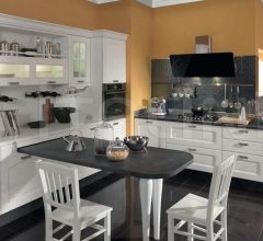 Кухня Imperial 7 фабрика Aran Cucine