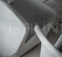 Кресло Odette фабрика Alf