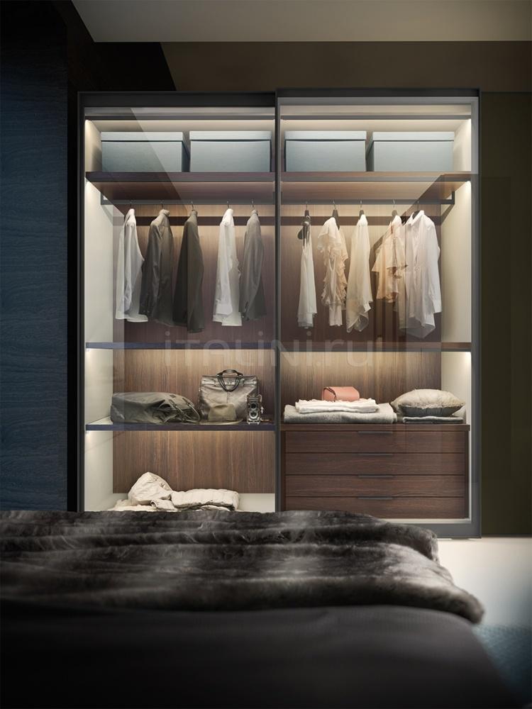 Гардероб display alf - шкафы гардеробные - спальни - купить .