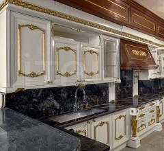 Кухня Montecarlo фабрика Arca