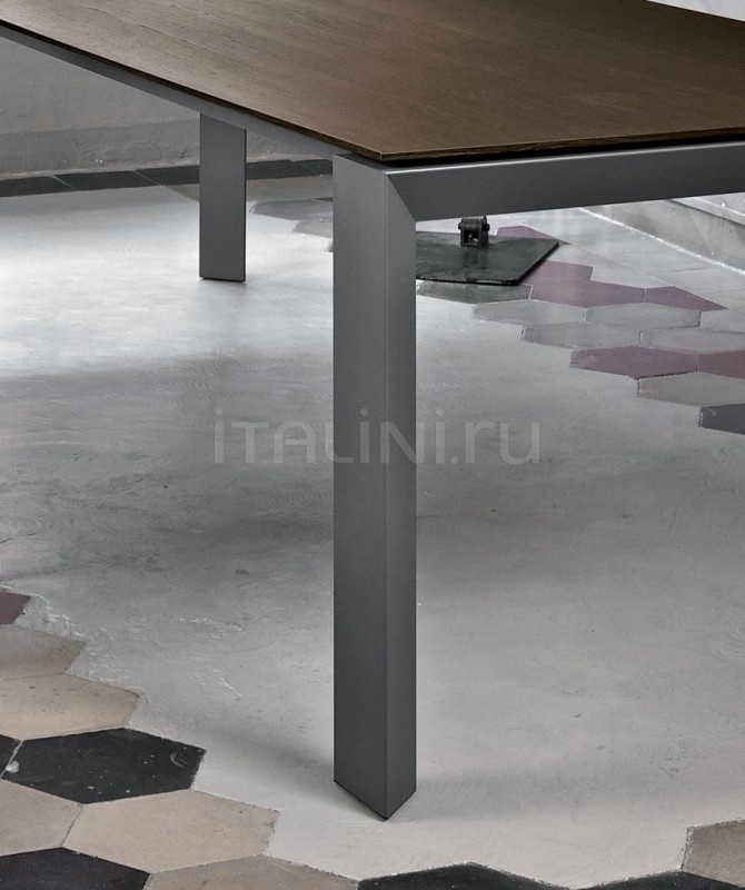 Раздвижной стол NEW EDRO Bontempi Casa
