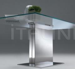 Раздвижной стол OASI фабрика Bontempi Casa