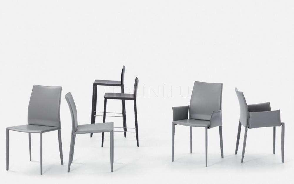 Барный стул LINDA Bontempi Casa