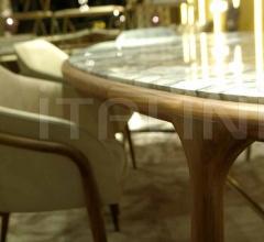 Стол обеденный ELISEE фабрика Ulivi Salotti